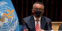 OMS defende 'tratado de pandemias' para mitigar impactos de crises futuras