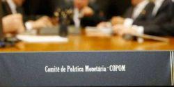 Para próxima reunião, Copom antevê ajuste na mesma magnitude da Selic, diz ata