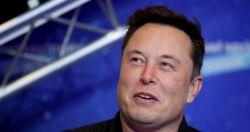 Fortuna de Elon Musk se aproxima dos US$ 300 bilhões