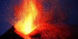 Vulcão nas Ilhas Canárias poderia provocar tsunami no Brasil